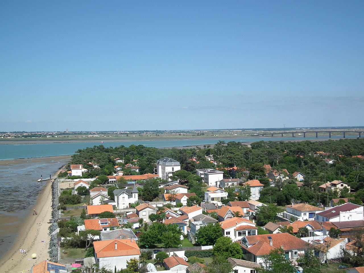 Location chalet charente maritime - Office de tourisme de ronce les bains ...